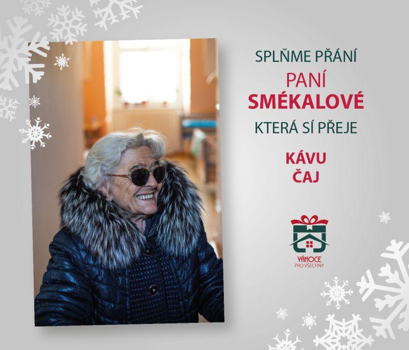 Helga Smékalová
