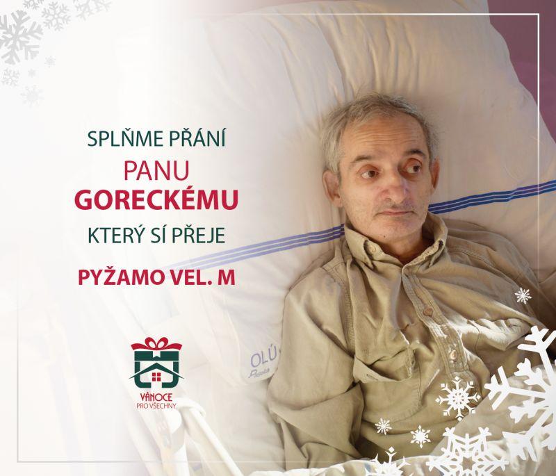 Milan Gorecký