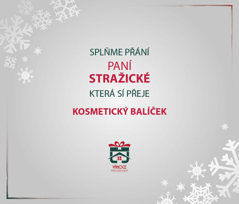 Marie Stražická